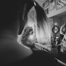 Wedding photographer Andrey Kopuschu (kopushchu). Photo of 13.10.2018