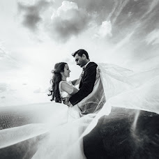 Wedding photographer Bella Dronca (BellaDronca). Photo of 09.10.2016