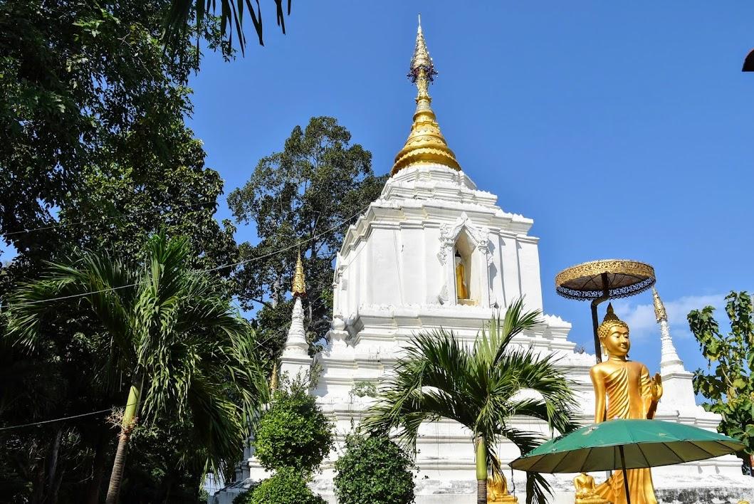 5. Wat Chang Kum