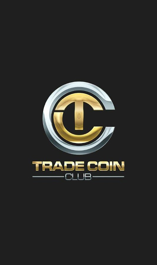 Trade Coin Club (TCC)- screenshot
