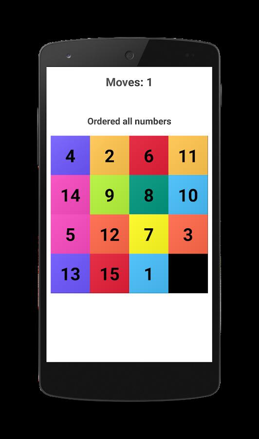 Number-Puzzle-Classic 42