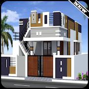 Modern Front Elevation Design