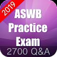 ASWB Practice Exam Prep 2019 Edition icon