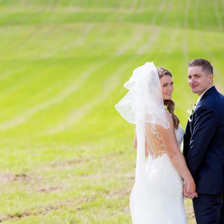 Wedding photographer Yuliya Christensen (dinfotodk2017). Photo of 14.09.2017