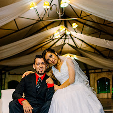 Wedding photographer Israel Vasquez (IsraelVasquez). Photo of 05.06.2016