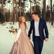 Wedding photographer Rada Bukharova (RadaBukharova529). Photo of 11.03.2018