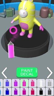 Master Paint 0.1 Android Mod APK 2