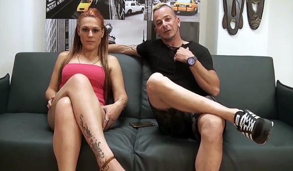 Desde Parejas.NET: Alex y Lara. A ella le gusta por el culo por que la siente más (y gente a la que conocer).