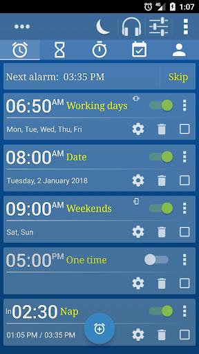 Alarm Plus Millenium v5.2