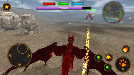 Clan of Dragons screenshot 16