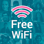 Free WiFi Passwords and Hotspot map by Instabridge 14.7.2