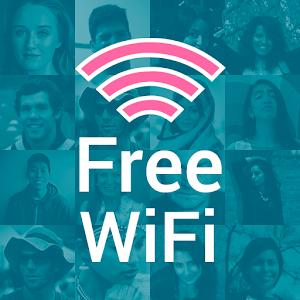 Free WiFi Passwords Hotspots by Instabridge 18.5.1arm64v8a by Degoo Backup AB Cloud logo