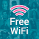 Free WiFi Passwords & Hotspots by Instabridge - Androidアプリ