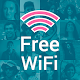 Free WiFi Passwords and Hotspots by Instabridge