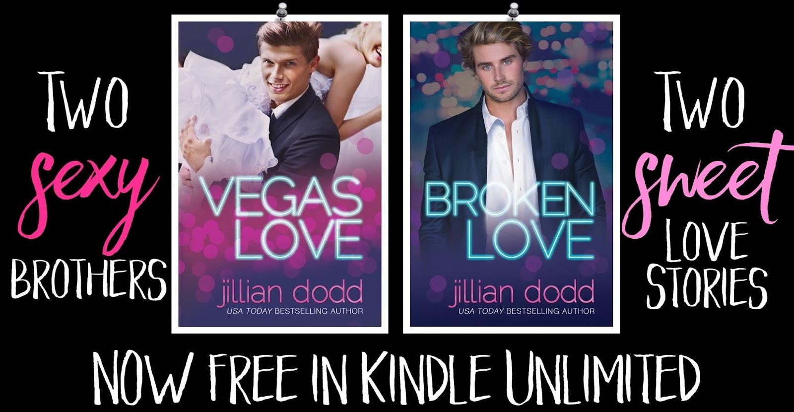 broken love Jillain dodd teaser.jpg