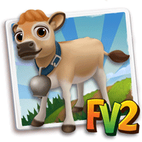 Farmville 2 cheats for baby beige parthenais cow