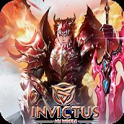 Mu Origin Invictus - (Free Diamonds)