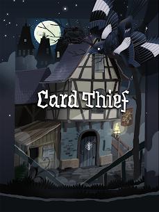 Card Thief 7