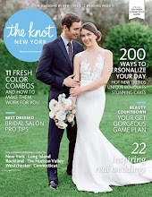 The Knot New York Weddings Magazine