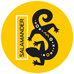 Logo of Salamander Violet Potato Lager