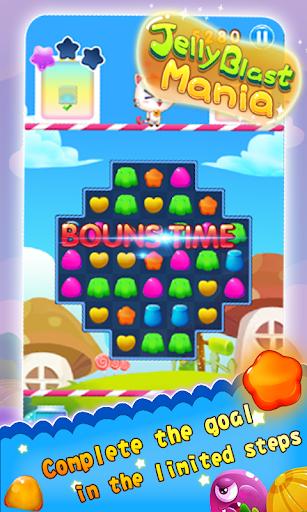 玩解謎App|果凍瘋狂天堂免費|APP試玩