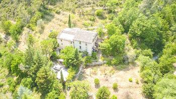 propriété à L'Escarène (06)