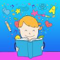 English Vocabulary for Kid icon