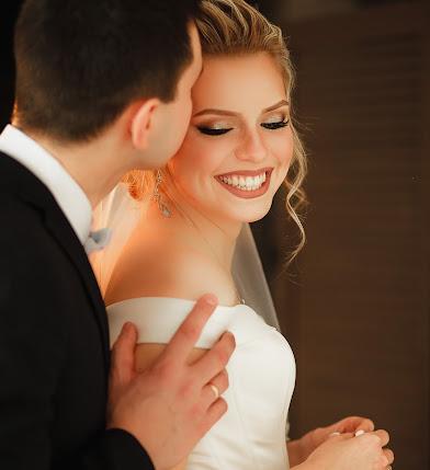 ช่างภาพงานแต่งงาน Valeriya Aleksandrova (ValerieVel) ภาพเมื่อ 21.01.2019