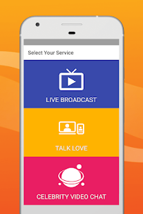 Talk Live - náhled