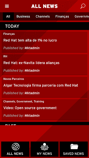 Red Hat News and Updates