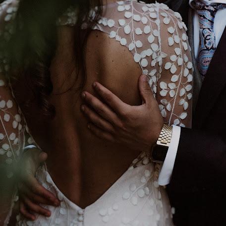 Wedding photographer Monika Zaldo (zaldo). Photo of 19.02.2018