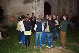 Photo: skupinka z Vrbového