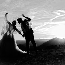 Wedding photographer Elías Hernández (foteliasimagen). Photo of 28.12.2017