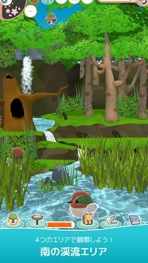 Télécharger gratuit とりおっち2 -モフモフな小鳥を集めよう!- APK MOD 2