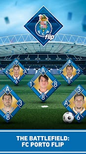 FC Porto Flip: official game- screenshot thumbnail