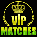 VİP MATCHES TİPS icon