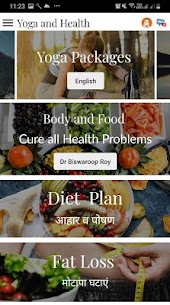 Yoga and Health Apk  Download For Android 2