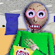 Scary Math Teacher Loves Chips Fear Learns per PC Windows