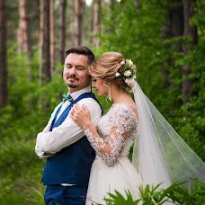 Wedding photographer Anna Meleschuk (AnnMell). Photo of 01.08.2018