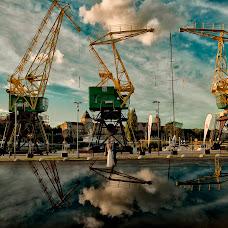 Fotograf ślubny Wojtek Hnat (wojtekhnat). Zdjęcie z 25.09.2018