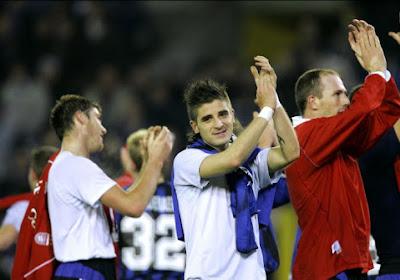 Video: Herinnert u zich deze nog? Alle doelpunten die Club Brugge in de Champions League van 2005-2006 maakte op een rijtje