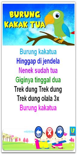 Paket Belajar Lengkap Anak screenshots 4