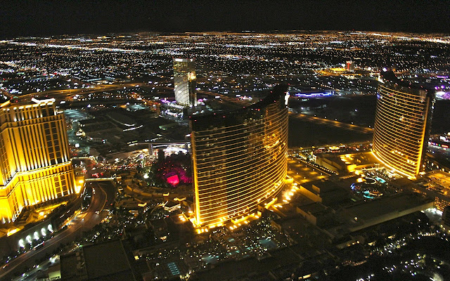 Best Hotel Deals in Las Vegas -Hotel Finder