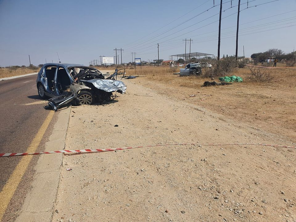 Seven killed, three injured in head-on collision in Limpopo - SowetanLIVE