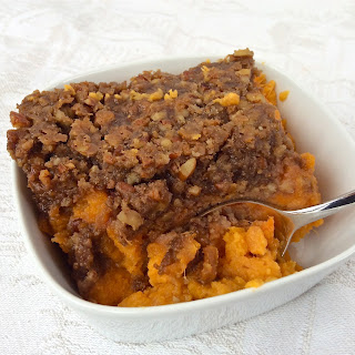 Candied Yams Gluten Free Recipes