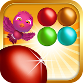 PoppingBirds!- Bubble Shooter