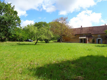maison à Lainsecq (89)