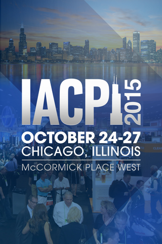 IACP 2015 Annual Conference