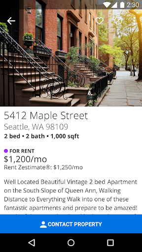 Apartments & Rentals - Zillow for PC