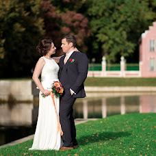Wedding photographer Konstantin Egorov (kbegorov). Photo of 30.10.2017